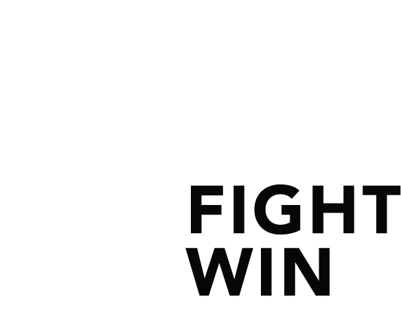 Gold Fight Win